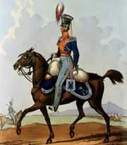 14th Kings Hussars